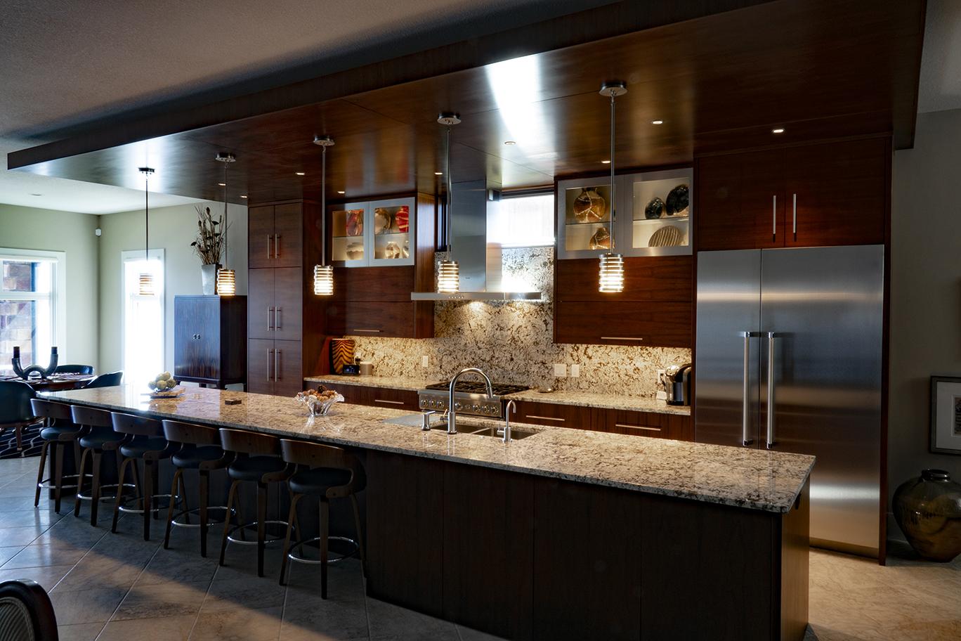 shaffner kitchen